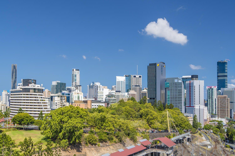 3130/3 Parkland Boulevard, Brisbane City QLD 4000, Image 0