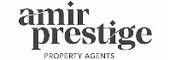 Logo for Amir Prestige