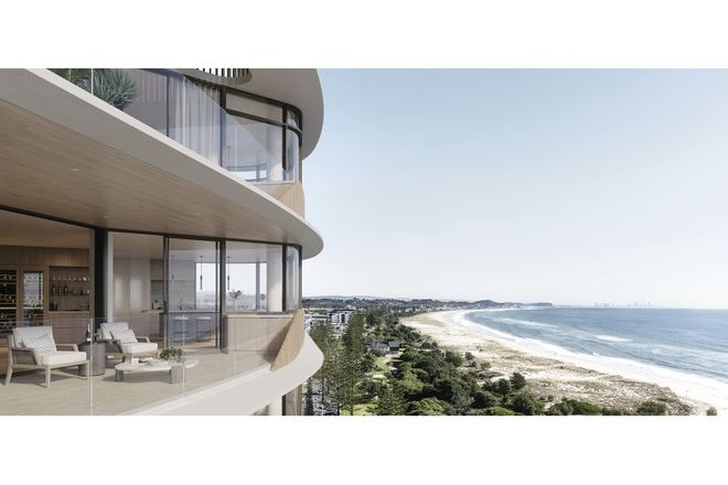 Picture of 2 MUSGRAVE STREET, KIRRA, QLD 4225