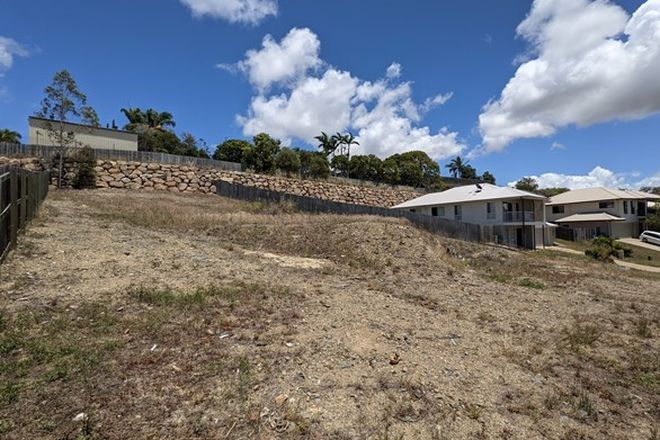 Picture of 23 Kennedy Close, GLEN EDEN QLD 4680