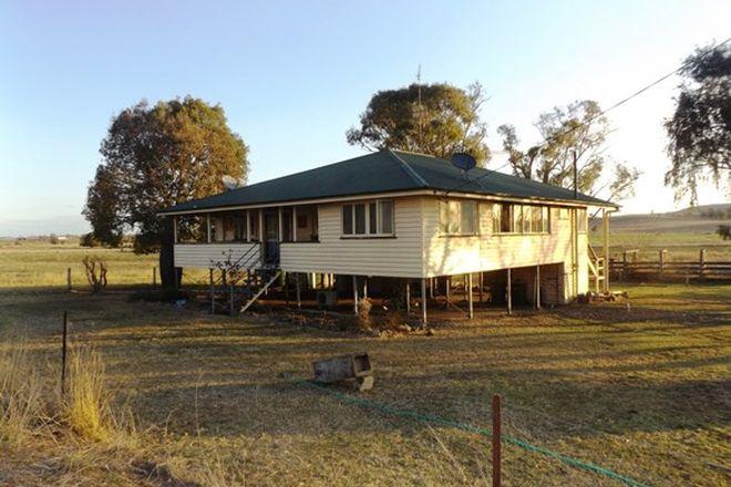 Picture of 7123 Burnett Highway, BOONARA QLD 4601
