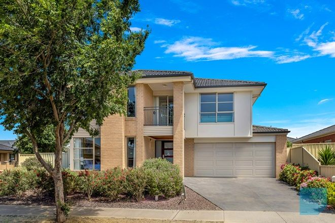 Picture of 13 Orbis Avenue, FRASER RISE VIC 3336