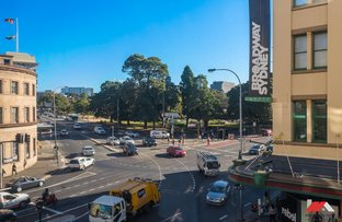 Picture of 2067/185 Broadway, Ultimo NSW 2007