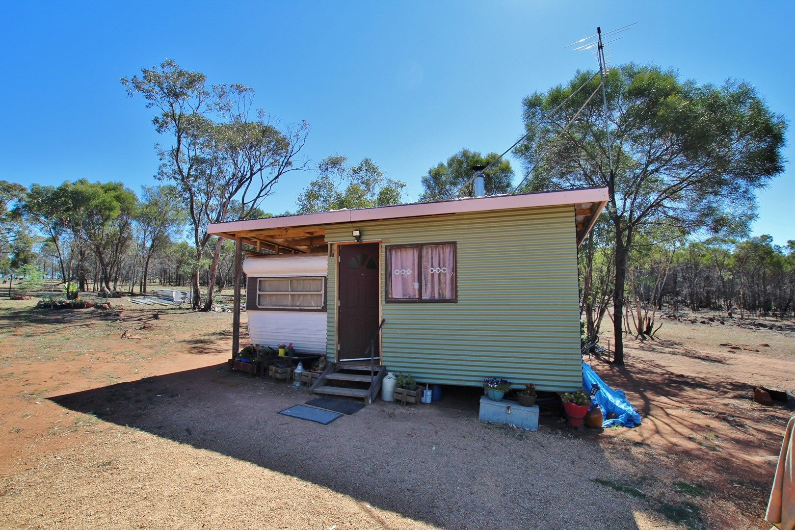 147B Simpson Drive, Grenfell NSW 2810, Image 0