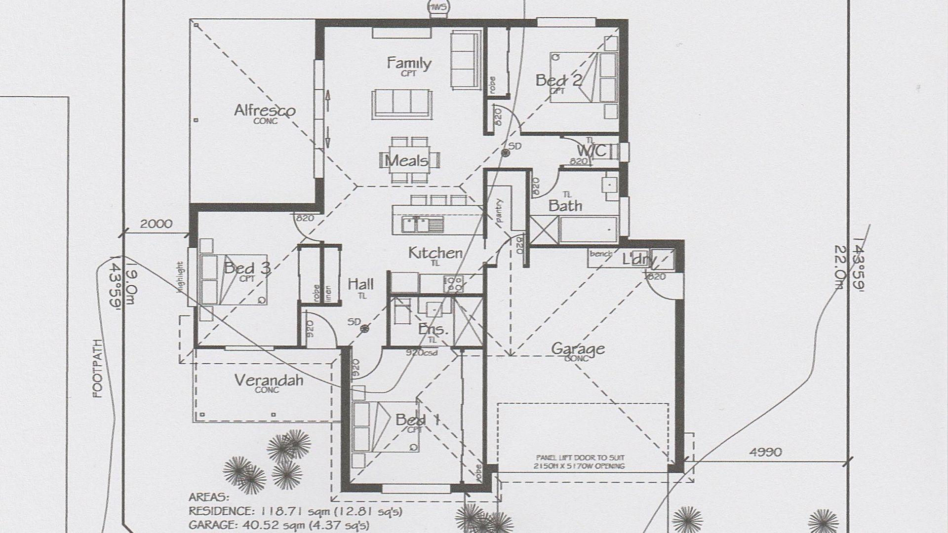 2 Schrader Ct, Eastwood VIC 3875, Image 2