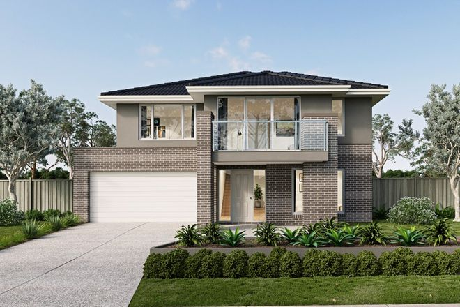 Picture of Lot 25 Paperbark Street, BRIDGEMAN DOWNS QLD 4035