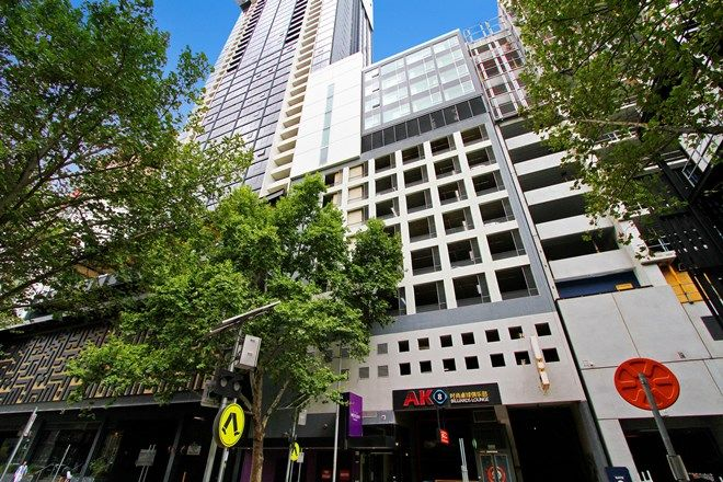 Picture of 1031/43 Therry Street, MELBOURNE VIC 3000