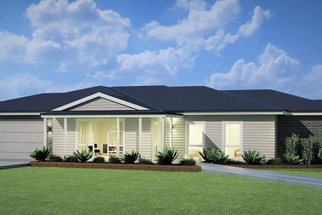 Picture of 4 Green Avenue, GUNNING NSW 2581