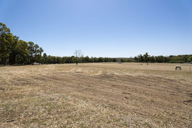 Picture of Lot 905 Mathieson Road, CHIDLOW WA 6556