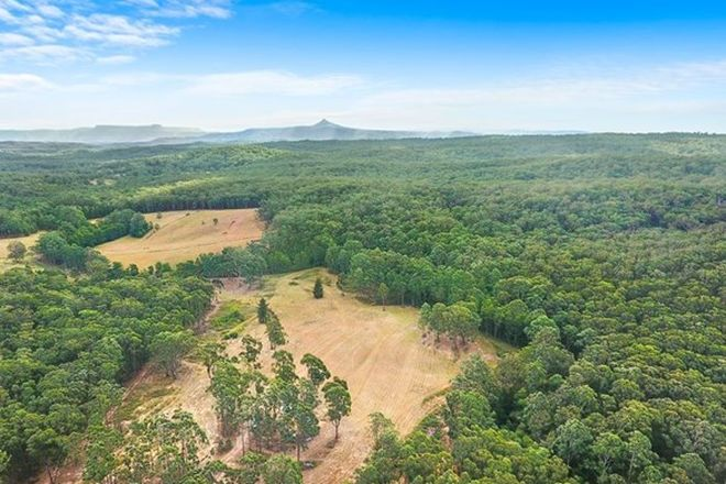 Picture of Lot 46, 1075 Brooman Road, BROOMAN NSW 2538