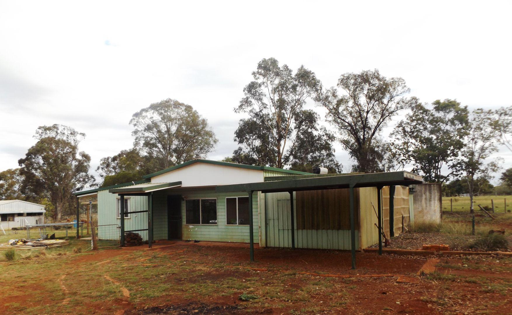 1759 Kingaroy Burrandowan Road, Kingaroy QLD 4610, Image 0