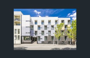 Picture of 501/188 Peel Street, North Melbourne VIC 3051