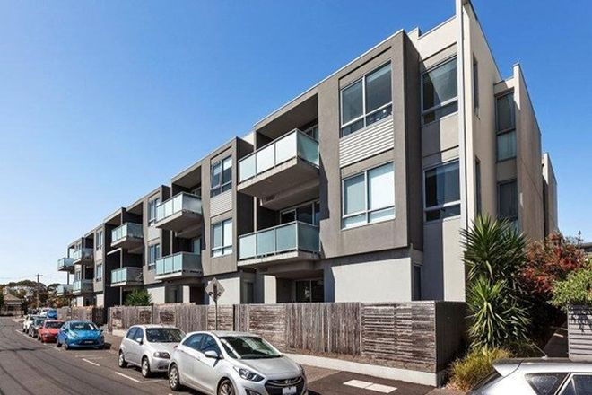 Picture of 111/8-38 Percy Street, BRUNSWICK VIC 3056