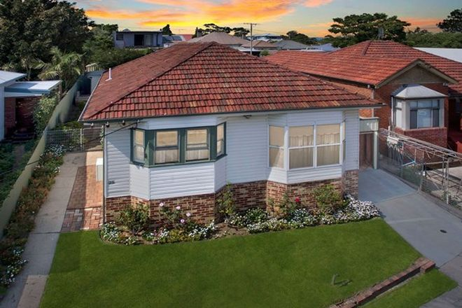 Picture of 25 Margaret Street, TIGHES HILL NSW 2297