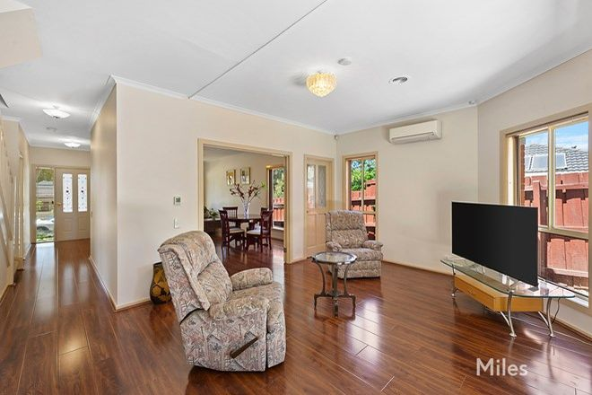 Picture of 15 Jacka Street, MACLEOD VIC 3085