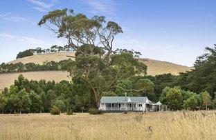 Picture of 240 Kangaroo Hills Road, Blampied VIC 3364