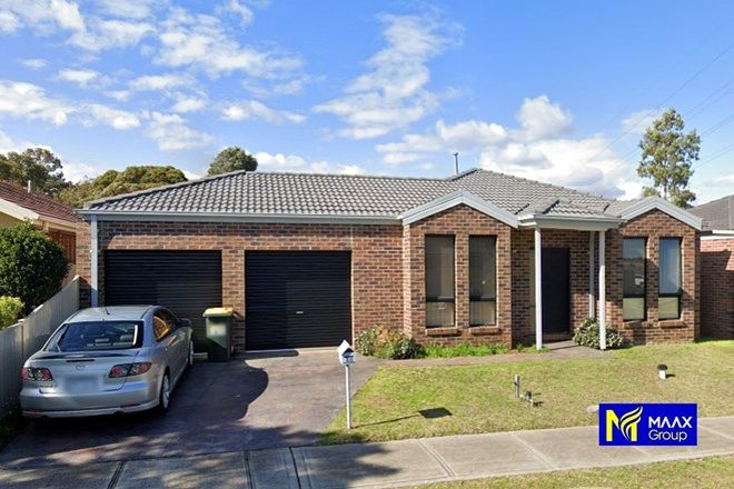 Picture of 48 Howardson Circuit, ST ALBANS VIC 3021