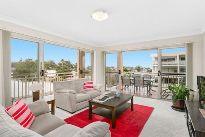 Picture of 8/28 Underwood Street, CORRIMAL NSW 2518