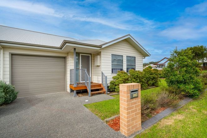 Picture of 1/2A Henderson Avenue, CESSNOCK NSW 2325
