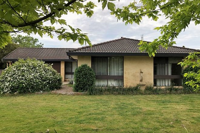 Picture of 26 Sir Donald Bradman Drive, BOWRAL NSW 2576