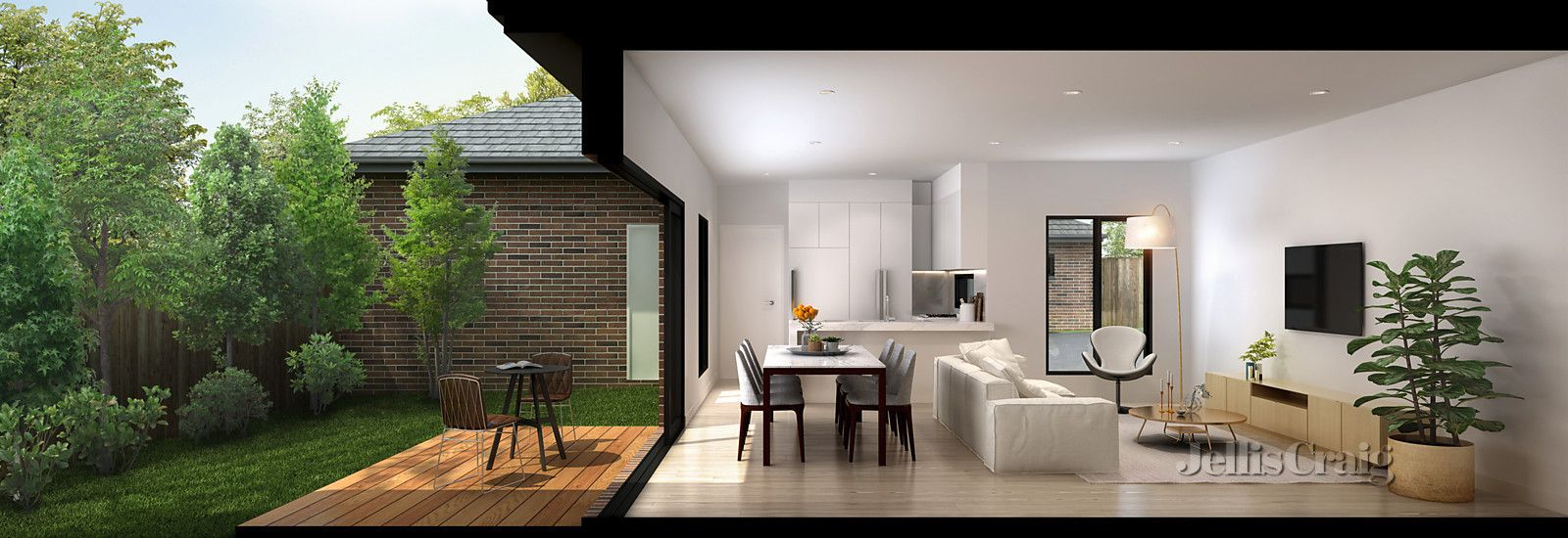 3 & 4/43-47 Ashmore Road, Forest Hill VIC 3131, Image 0