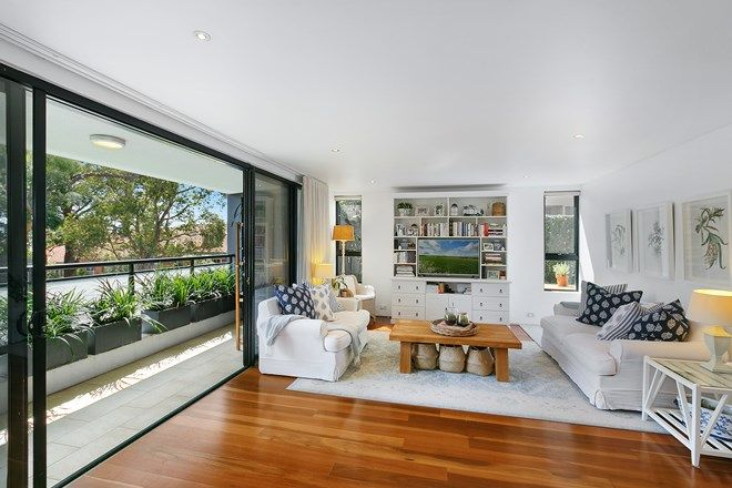 Picture of 2/24 Grosvenor Street, NEUTRAL BAY NSW 2089