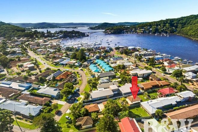 Picture of 3/40 Bogan Road, BOOKER BAY NSW 2257