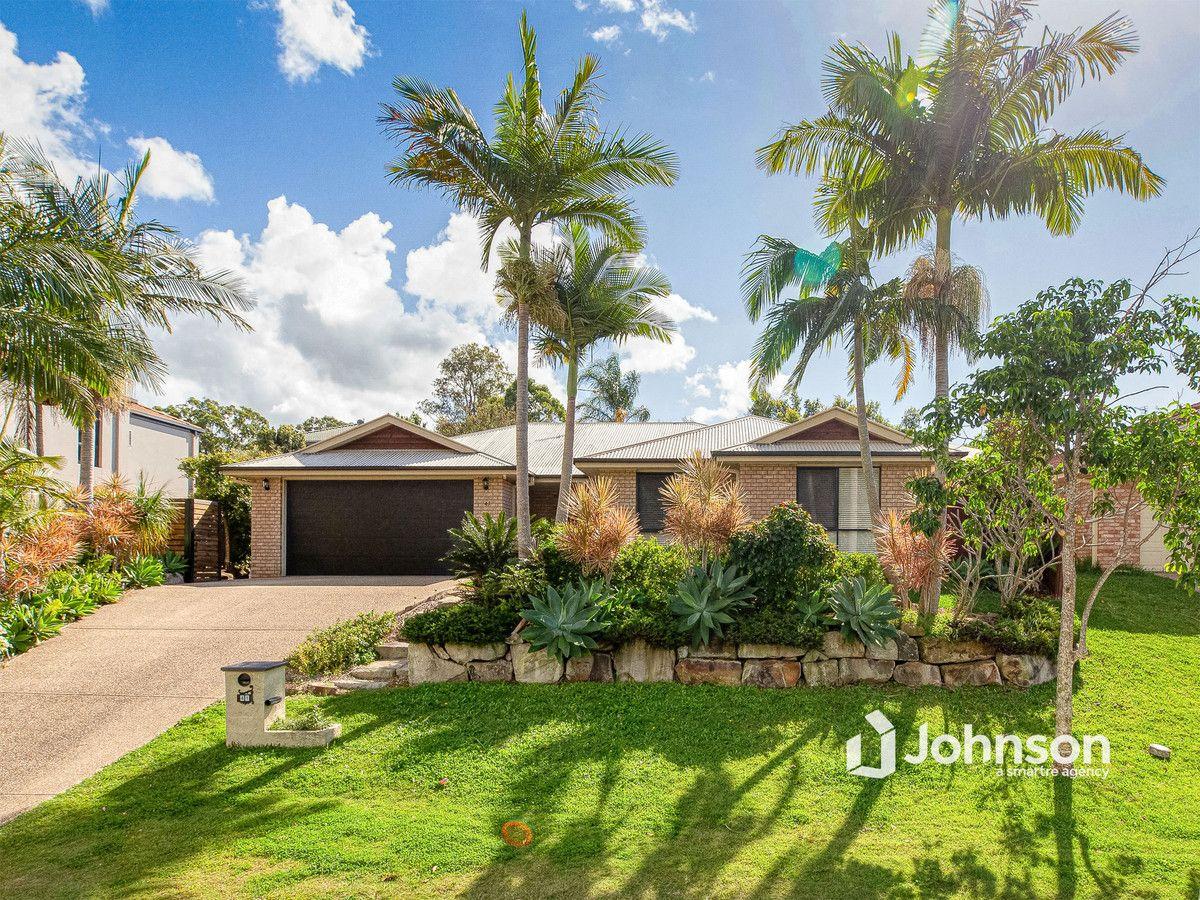 41 Mada Drive, Upper Coomera QLD 4209, Image 0