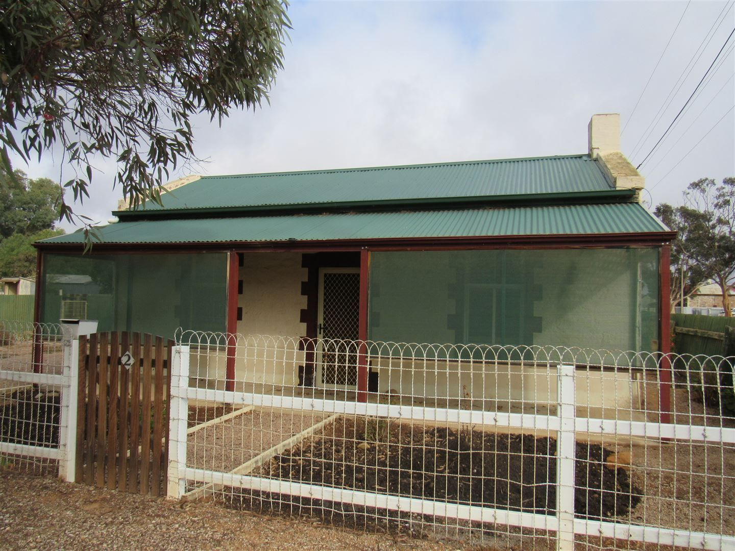 2 Howard Street, Peterborough SA 5422, Image 0