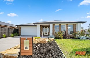 Picture of 2 Mowbray Court, Wonthaggi VIC 3995