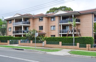 Picture of 16/37-41 Sir Joseph Banks Street, Bankstown NSW 2200