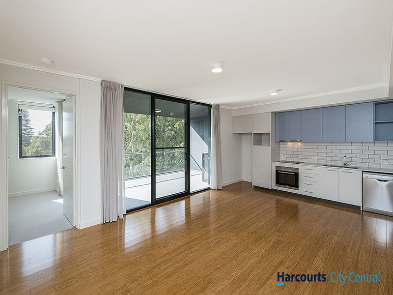 2 bedrooms Apartment / Unit / Flat in 99/99 Palmerston Street PERTH WA, 6000