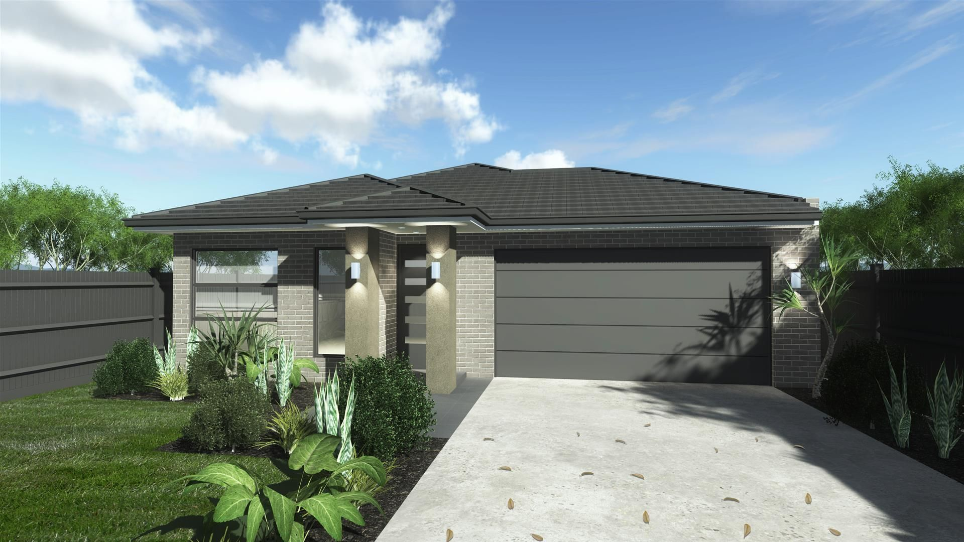 3137 ( Arnolds Creek ), Harkness VIC 3337, Image 0