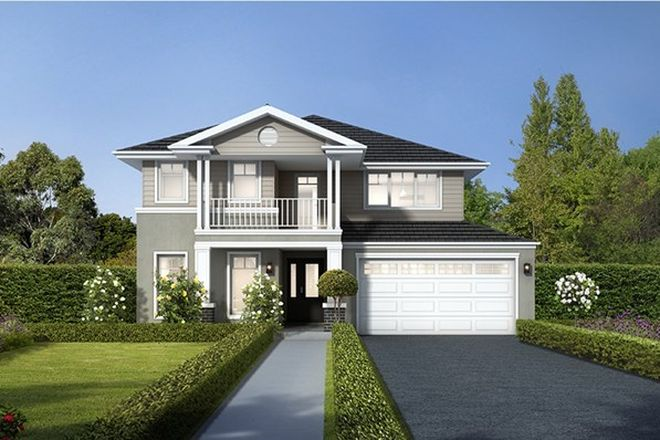 Picture of Lot 449 Proposed Rd, BOX HILL NSW 2765