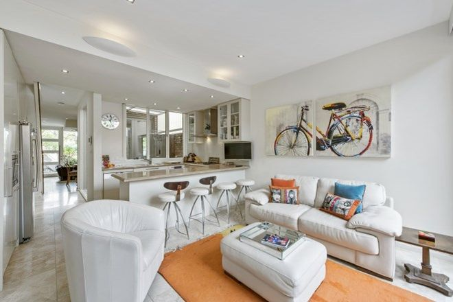 Picture of 137 Simpson Street, EAST MELBOURNE VIC 3002