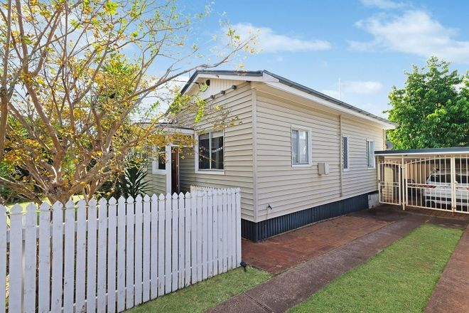 Picture of 13 Dunmore Street, EAST TOOWOOMBA QLD 4350