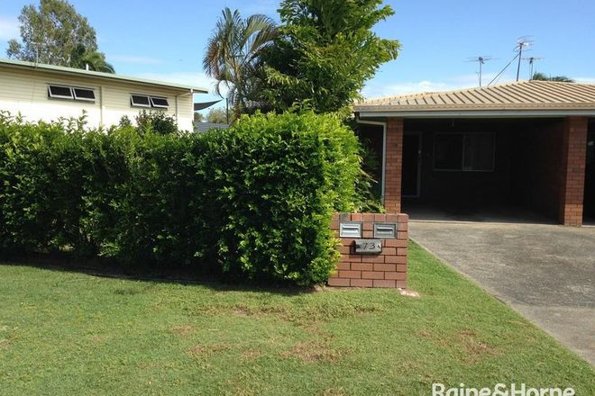 Picture of 1/73 Bedford Road, ANDERGROVE QLD 4740