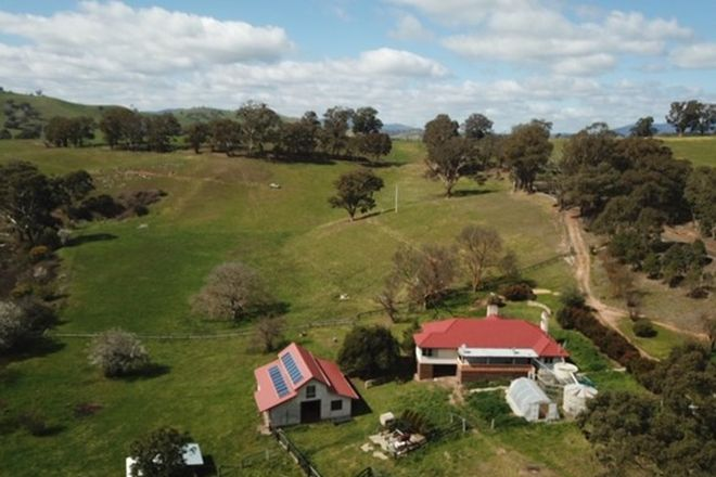 Picture of 516 Ensay-Doctors Flat Road, ENSAY VIC 3895