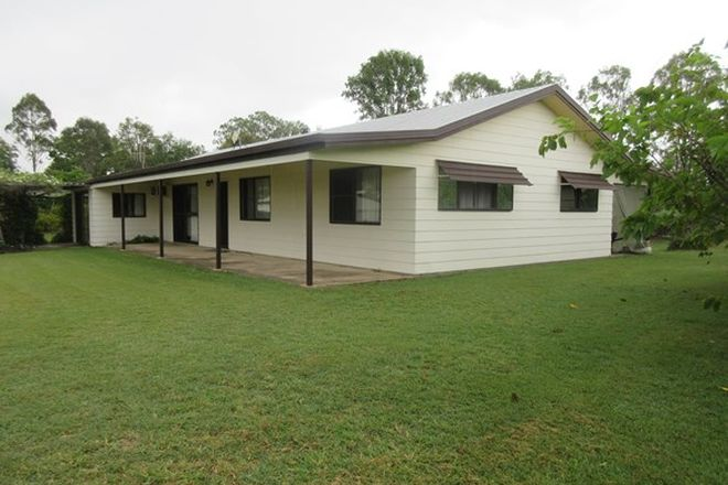Picture of 299 Drinan Rd, DRINAN QLD 4671