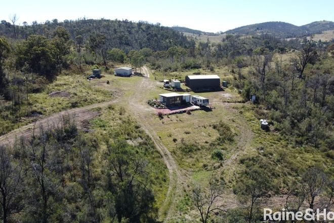 Picture of 3177 Wombeyan Caves Road, BULLIO NSW 2575