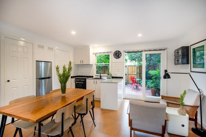 Picture of 15/3 Booth St, ANNANDALE NSW 2038