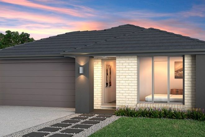 Picture of Lot 529 Pedder Dr, DOLPHIN POINT NSW 2539