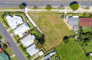 Picture of Lot 227 Diamond Street, Townsend NSW 2463