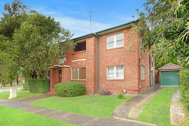 Picture of 1/27a Smith  Street, WOLLONGONG NSW 2500
