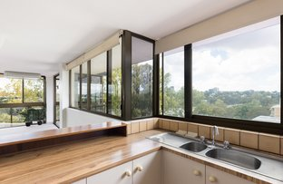 Picture of 18/124 Macquarie St, St Lucia QLD 4067