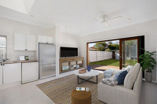 Picture of 206 Paine  Street, MAROUBRA NSW 2035