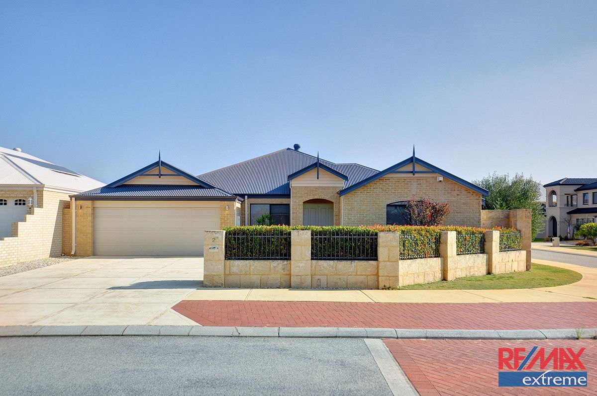2 Atlantic Avenue, Iluka WA 6028, Image 1