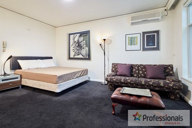 Picture of 6/82 Grey Street, ST KILDA VIC 3182