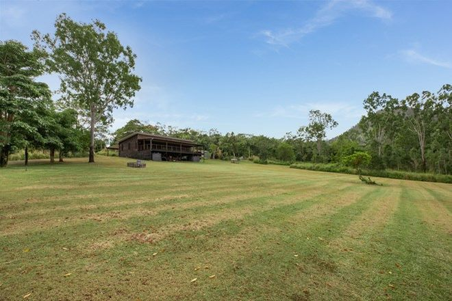Picture of 141 Bates Road, STRATHDICKIE QLD 4800
