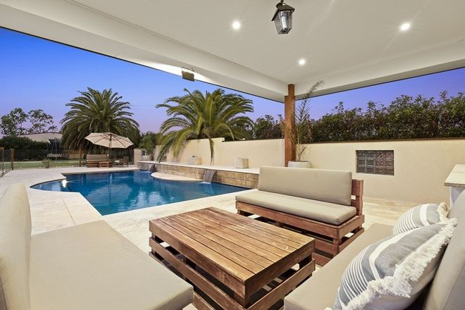 Picture of 85 Muscatel Way, ORCHARD HILLS NSW 2748